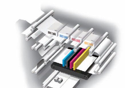 Новые принтеры и их фото