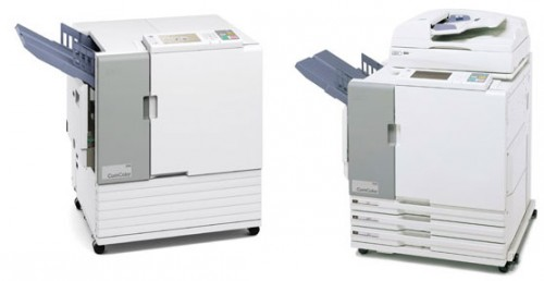 RISO ComColor 3050 / 3010